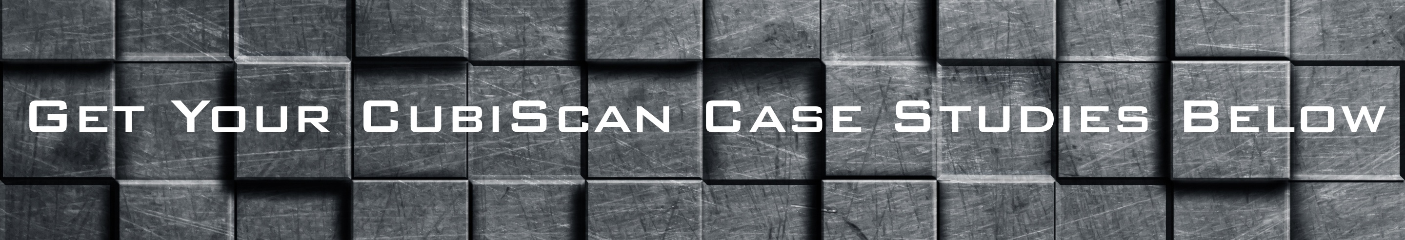 CubiScan, dimensioning and weighing systems, Case Studies
