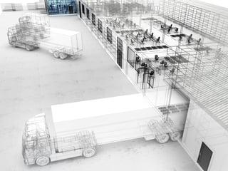 Dimensioning equipment in receiving