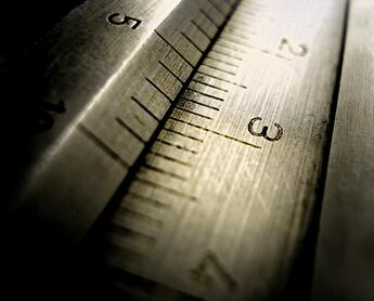 Dimensional Weight Ruler